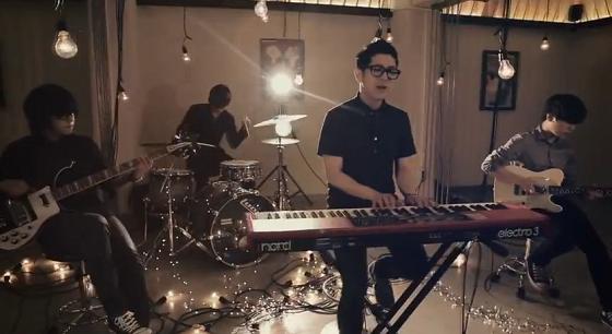 Annyeongbada (안녕바다) – Please, Please (하소연) Music Video