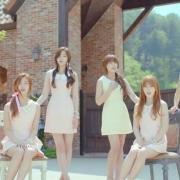 A Pink (에이핑크) - Secret Garden Music Video