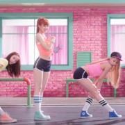 BESTie (베스티) - Pitapat (두근두근)  Music Video