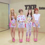 Let's Dance : BESTie (베스티) - Pitapat (두근두근) Tutorial Dance Video