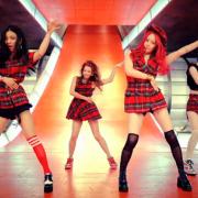 f(x) (에프엑스) - Rum Pum Pum Pum (첫 사랑니) Music Video
