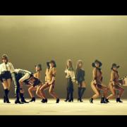 Kpop New Release Brown Eyed Girls (브라운아이드걸스) - KILL BILL (킬빌) Dance Version