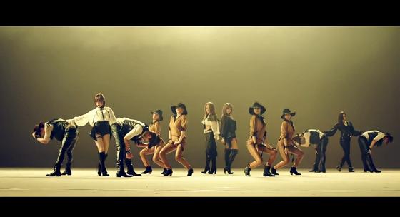 Kpop New Release Brown Eyed Girls (브라운아이드걸스) – KILL BILL (킬빌) Dance Version