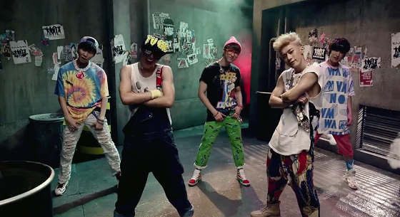 Kpop New Release Bigstar – Run & Run, 빅스타 – 일단달려