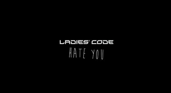 Kpop New Release Ladies' Code – Hate You, 레이디스 코드 – 헤이츄