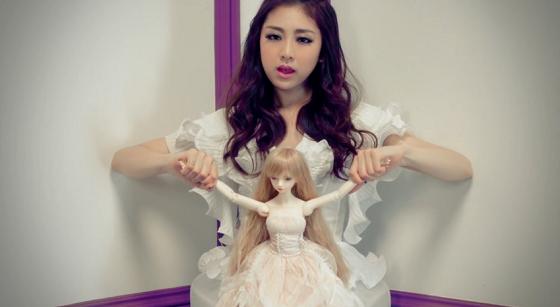 Kpop New Release Ladies' Code - Hate You, 레이디스 코드 - 헤이츄