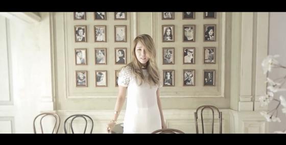 Kpop New Release Lim Jeong-hee - Luv is (feat. Baechigi), 임정희 - 러브 이즈