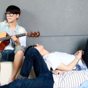 Kpop New Release LUNAFLY - Yeowooya, 루나플라이 - 여우야