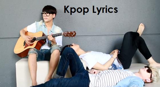 Kpop Lyrics LUNAFLY – Yeowooya (Korean and English), 루나플라이 – 여우야