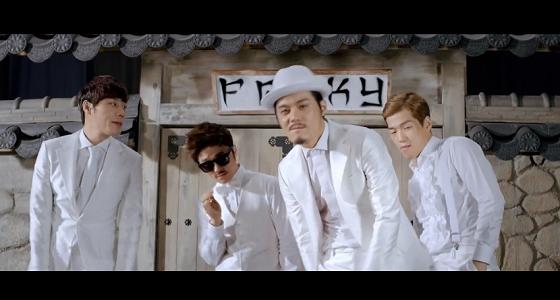 Kpop New Release Ulala Session – Fonky Feat. Seol Woon Do, 울랄라세션 – 퐁키 피처링 설운도